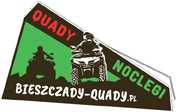 Bieszczady Quady